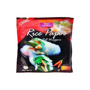 اسپرینگ رول برنج