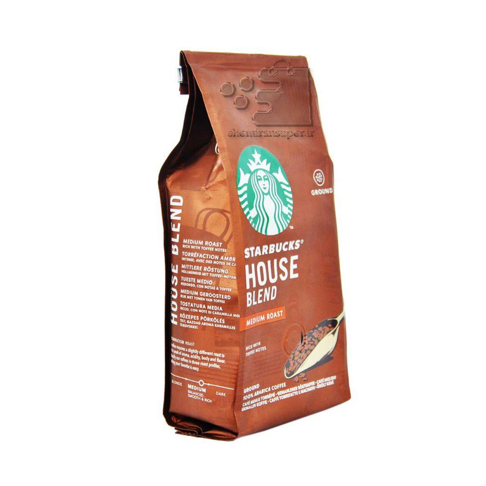 قهوه عربیکا استارباکس