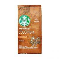 قهوه کلمبیا استارباکس