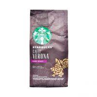 پودر قهوه دارک استارباکس