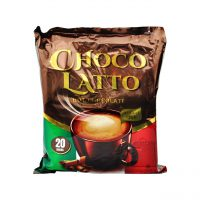 شکلات داغ تورابیکا