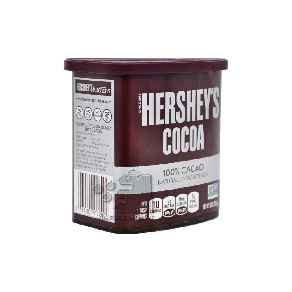 پودر کاکائو هرشیز