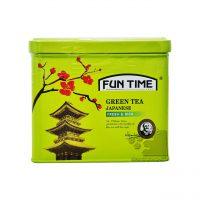 چای ژاپنی