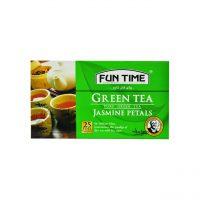 چای سبز معطر