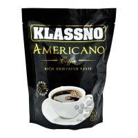 قهوه آمریکایی فوری