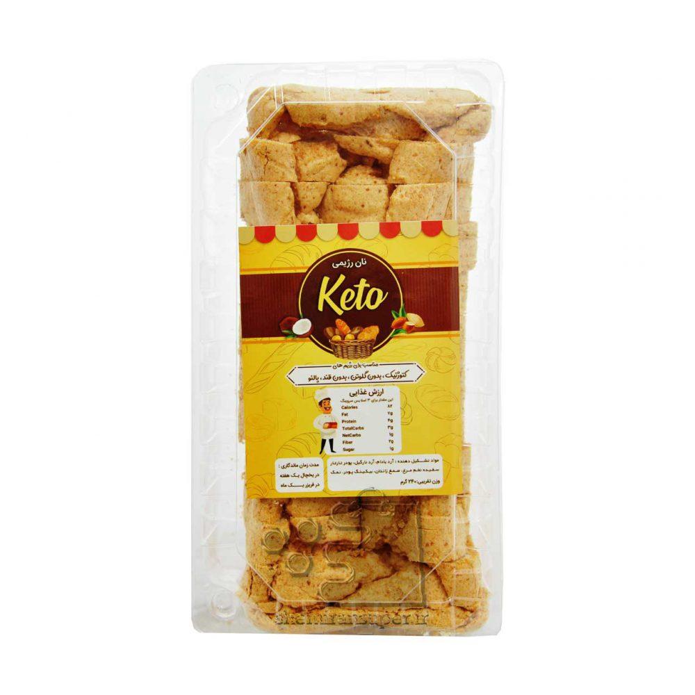 نان کتوژنیک