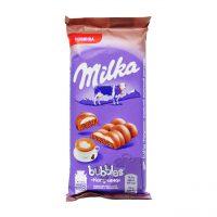 شکلات کاپوچینو میلکا