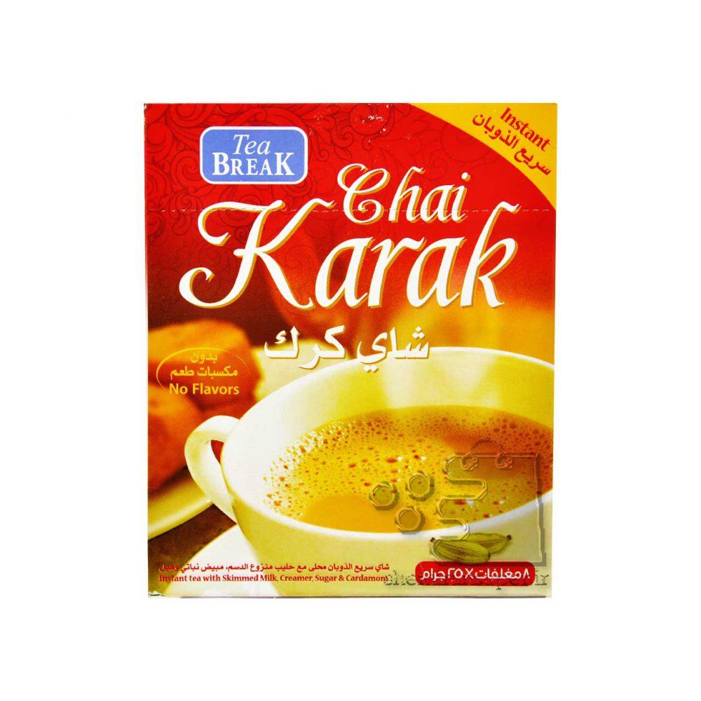 چای کرک فوری