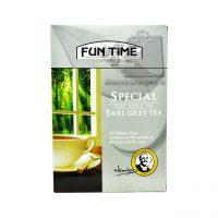 چای ارل گری فان تایم