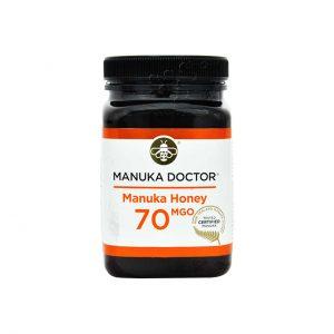 عسل مانوکا نیوزلندی mgo70
