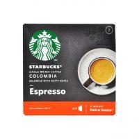 کپسول قهوه کلمبیا