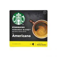 کپسول قهوه امریکانو