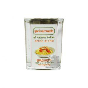 ادویه مخصوص اسپاگتی