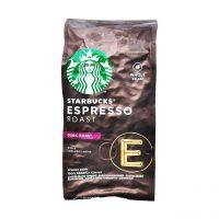 قهوه دارک روست استارباکس