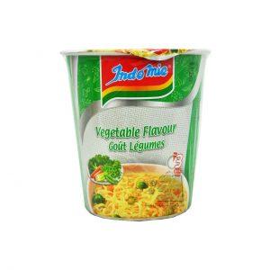 نودل فوری سبزیجات