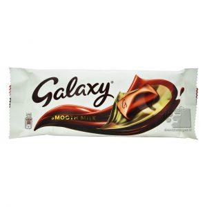 شکلات شیری گالاکسی