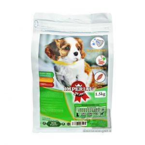 غذای توله سگ امپریال