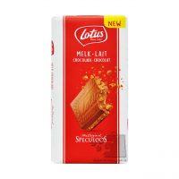 شکلات لوتوس