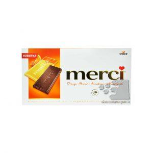 شکلات پرتغال مرسی