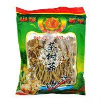 قارچ خشک ژاپنی