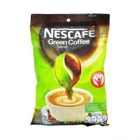 قهوه سبز فوری