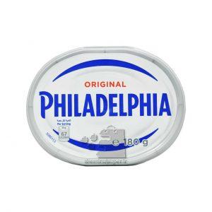 پنیر فیلادلفیا اصل