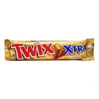 شکلات کاراملی توییکس