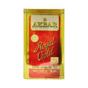 چای سیلان دانه بلند