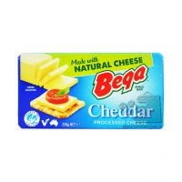 پنیر چدار پروسس