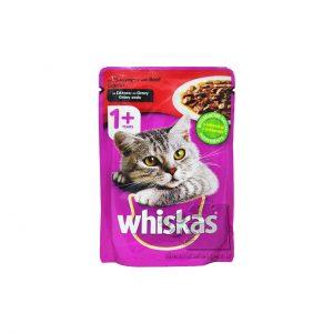 سوپ گربه با طعم گوشت