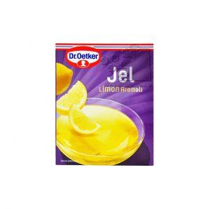 ژله لیمو ترک