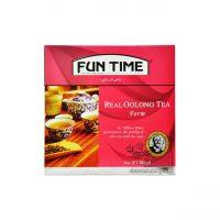 چای اولونگ