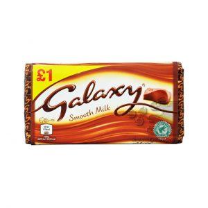 شکلات گالکسی