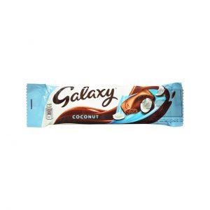 شکلات نارگیلی گلکسی