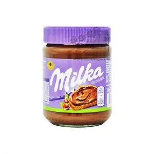 شکلات صبحانه میلکا