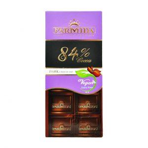 شکلات کتو پارمیدا