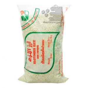 برنج تایلندی