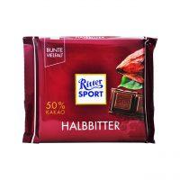 شکلات تلخ ریتر اسپرت