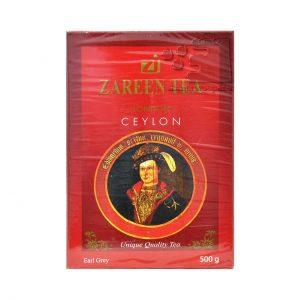 چای سیاه زرین