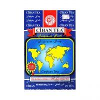 چای جیهان اکبر