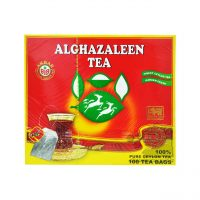 چای دو غزال قرمز