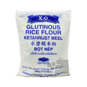 آرد برنج گلوتینوس