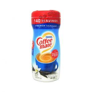کافی میت وانیلی