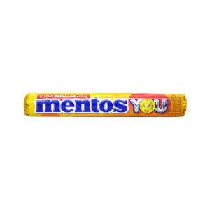 منتوس موز