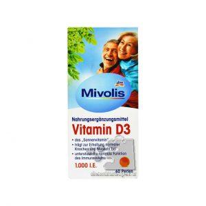 ویتامین D3