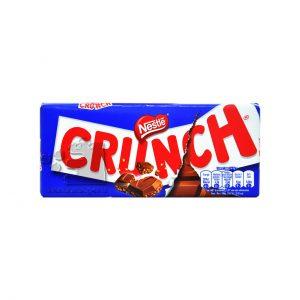 شکلات کرانچ