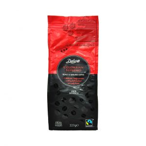 پودر قهوه کلمبیا