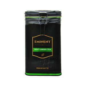 چای سبز نعنا