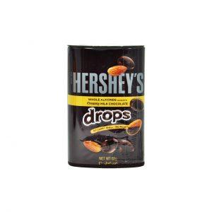 شکلات بادوم هرشیز