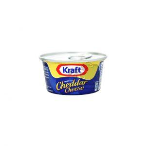 پنیر چدار قوطی
